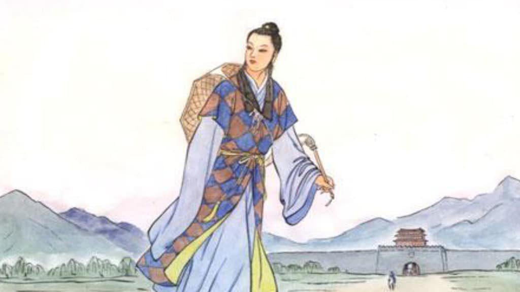 Stage Été 2017 Qi Gong de la femme taoiste