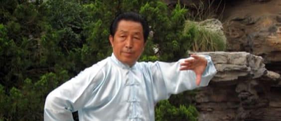 Ding Shi: la marche du Ba Gua Zhang