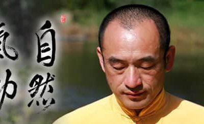 Ziran Men Qi Gong Maître Liu Deming