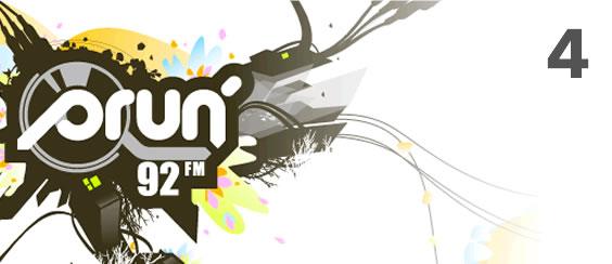 Qi Gong à la radio émission 4: les 5 éléments