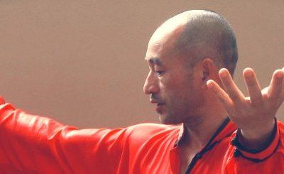 Ziran Qi Gong Maitre Liu Deming