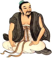 méditation taoïste : posture assise