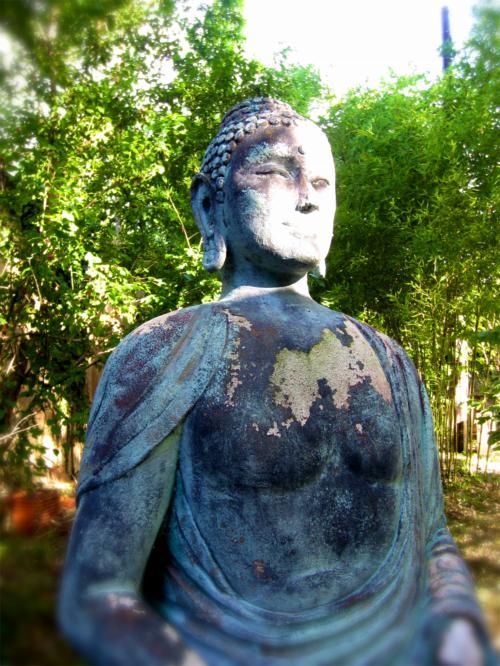Méditation et posture