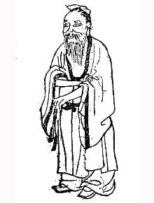 Taiji Bang (Chi) - Bâtonnet taoïste de longévité par Chen Tuan