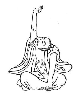 Qi Gong des saisons : Petit Froid