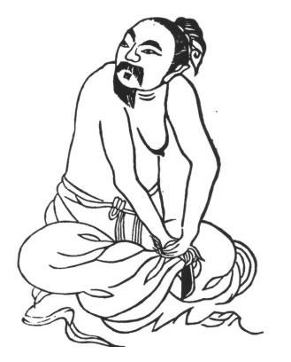 Qi Gong des saisons : Pluie et Eaux