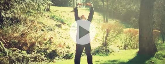 Vidéo Ba Duan Jin: Les 2 bras embrassent leciel