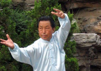 Les chants du Ba Gua Nei Gong (Ding Shi) Partie 1