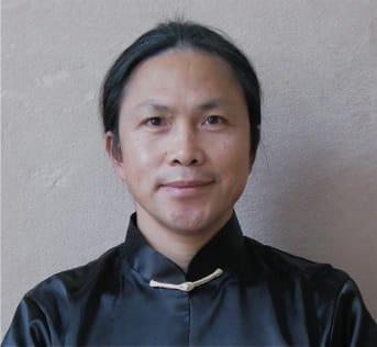 Maître Zhongxian Wu