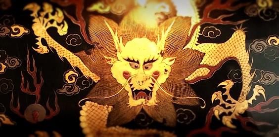 Stage Qi Gong été 2015: Les Méridiens du Dragon deFeu