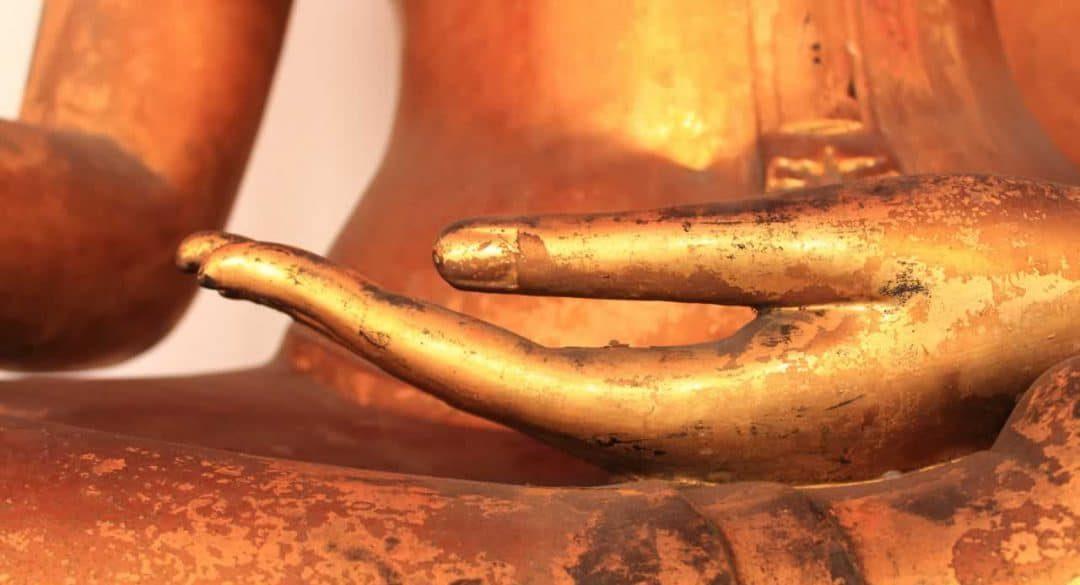 Qi Gong bouddhiste