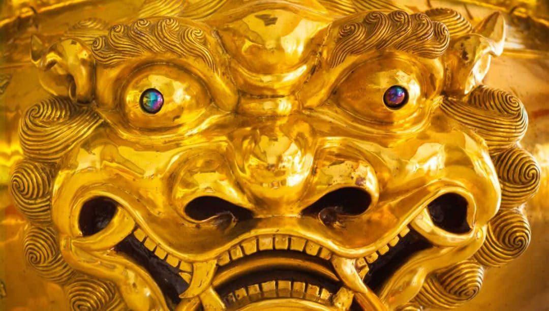L'ivresse du dragon ou les déviations du Qi