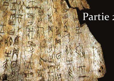 Astrologie Chinoise Ba Zi