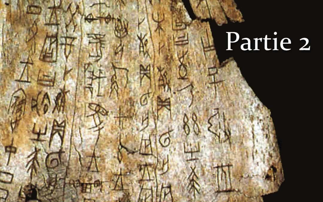 Astrologie chinoise: un art de vivre au quotidien – partie 2
