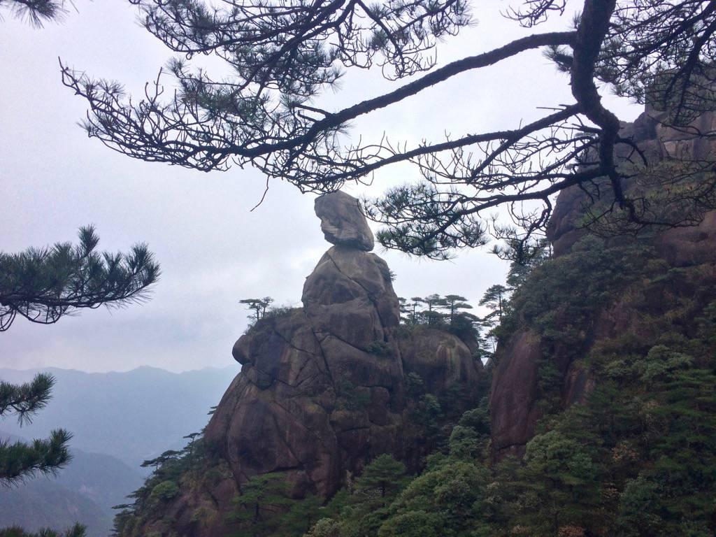 Voyage Chine 2016 Retour Source Dao 30