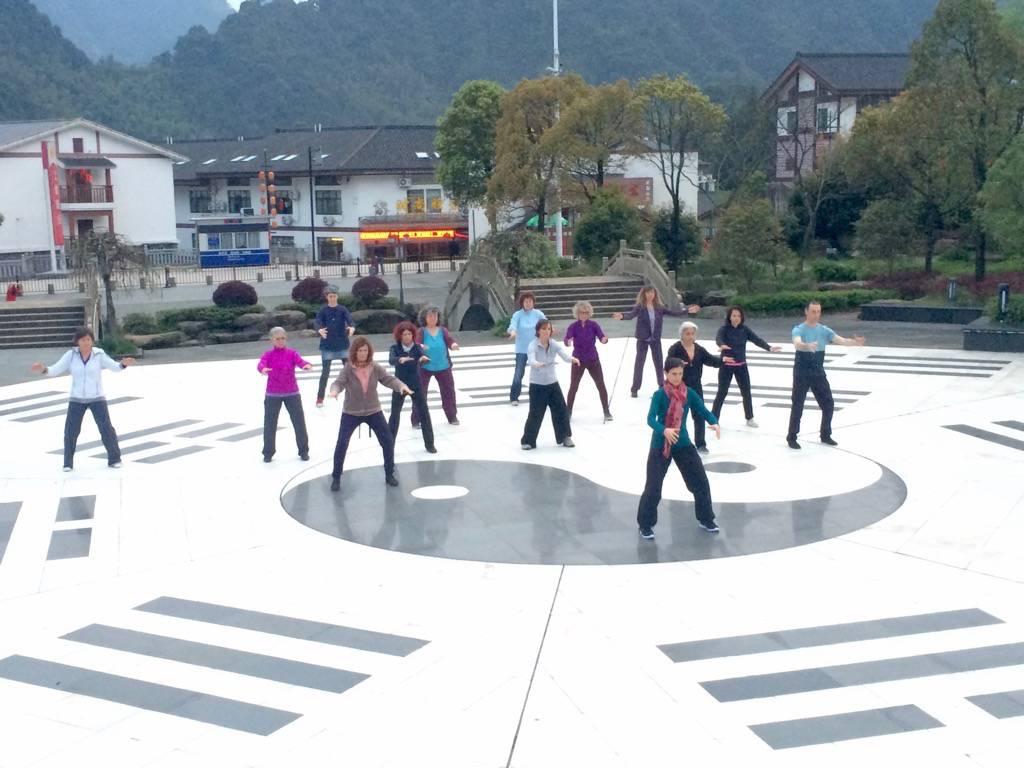Voyage Chine 2016 Retour Source Dao 34
