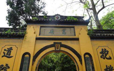 Chronique d'un voyage en Chine : aux sources du Daoïsme (partie 1)