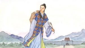 stage ete qi gong femme tradition taoiste 300x169 - Stage d'été 2017 Qi Gong de la femme taoïste