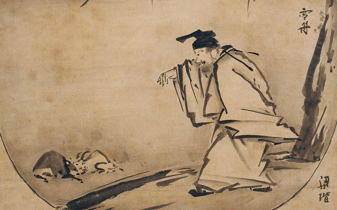 La tradition du Yang Sheng selon le prêtre Dan Zhongyi