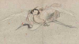 La Grue Céleste - Qi Gong de la Femme