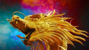 5 dragons wudang 300x169 - Les 5 dragons du Wudang