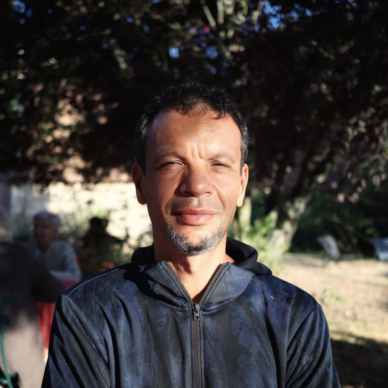 Mohammed Saïah